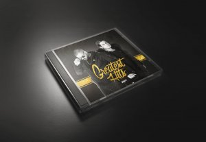 AK26 GREATEST HITS CD