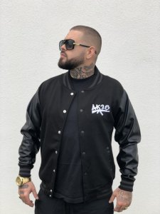 AK26 ALL BLACK EVERYTHING JACKET